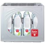 Rhönsprudel Mineralwasser Limette 12x0,75l