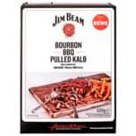Jim Beam Bourbon BBQ Pulled Kalb 320g