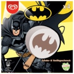 Langnese Eis Batman Schoko- & Vanillegeschmack 4x80ml