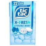 Tic Tac X-Fresh Strong Mint 16,4g