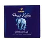 Tchibo Privatkaffee African Blue 2x250g