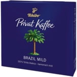Tchibo Privatkaffee Brazil mild 2x250g