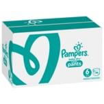 Pampers Baby Dry Pants Gr. 6 15+kg Monatsbox 116 Stück