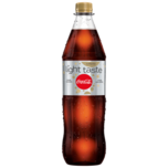 Coca-Cola light koffeinfrei 1l