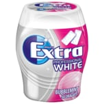 Extra Professional White Bubblemint Kaugummi 50 Dragees