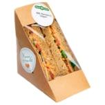 Bauer Funken Mehrkorn-Sandwich Vegan 180g