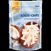 Farmer's Snack Kokos-Chips 100g