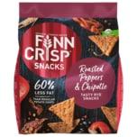 Finn Crisp Snacks Roasted Peppers & Chipotle 150g