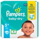 Pampers Baby Dry Gr.5+ 12-17kg 29 Stück
