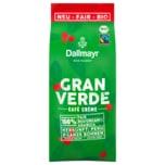 Dallmayr Gran Verde Café Crème 220g