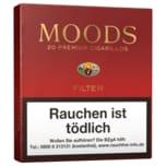 Moods Filter Premium Cigarillos 20 Stück