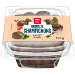 REWE Beste Wahl gegrillte Champingnos 150g