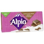 Alpia Schokolade Cappuccino Creme 100g