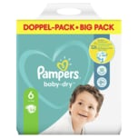 Pampers Windeln Baby Dry Gr.6 13-18kg Big Pack 54 Stück