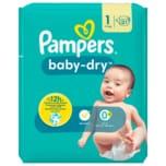 Pampers Baby Dry Windeln 21 Stück