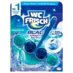WC Frisch Kraft-Aktiv Blau Ozeanfrische 50g