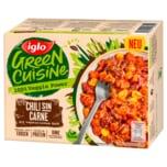 Iglo Green Cuisine Chili sin Carne 400g
