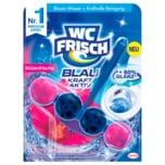WC Frisch Kraft-Aktiv Blau Blütenfrische 50g
