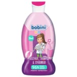 Bobini Kids Duschgel, Shampoo & Schaumbad 3in1 kleine Ärztin 330ml