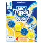 WC Frisch Kraft-Aktiv Lemon 50g