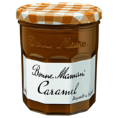 Bonne Maman Caramel 380g