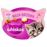 Whiskas Milch-Kätzchen Junior 55g