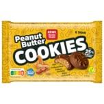 REWE Beste Wahl Peanut Butter Cookies 130g