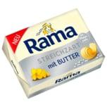 Rama Streichzart mit Butter und Meersalz 250g