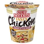 Nissin Cup Noodle Ginger Chicken 63g