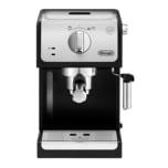 DeLonghi Espresso Siebträger ECP 33.21.BK schwarz