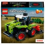 Lego Technic Mini Claas Xerion 130 Teile