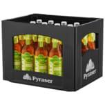 Pyraser Guayusa-Tee Limette Minze 20x0,5l