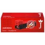 Jakordia Vario-Stopfgerät für Filterhülsen