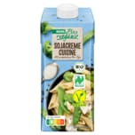 REWE Bio + vegan Sojacreme Cuisine 200ml