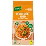 Knorr Reis Gericht Indisch mit Linsen & Gerste 150g