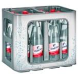 Elisabethen Quelle Mineralwasser Pur 12x0,75l