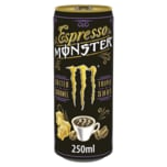 Espresso Monster Salted Caramel 250ml