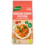 Knorr Couscous Gericht Mediterran mit Tomaten & Zucchini 150g