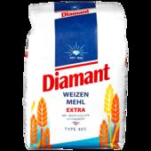Diamant Weizenmehl Type 405 1kg