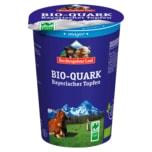 Berchtesgadener Land Bio-Quark mager 500g