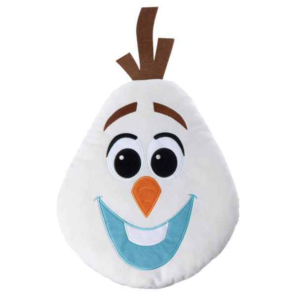 Disney Eiskönigin II - Olaf Plüschkissen*