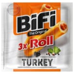 BiFi The Original 3x Roll Turkey 45g