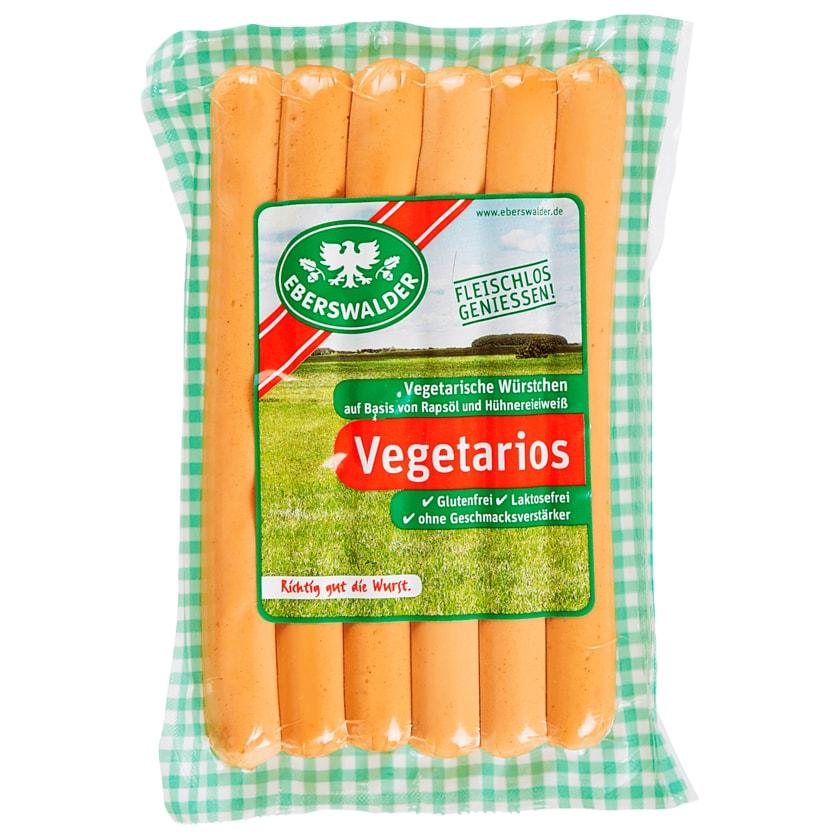 Eberswalder Vegetarios Würstchen 200g