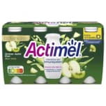 Danone Actimel Grüner Apfel/Kiwi /Aloe Vera 8x100g