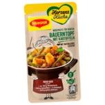 Maggi Herzensküche Würzpaste für Bauerntopf mit Kartoffeln 65g
