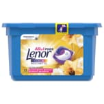 Lenor Color Waschmittel All in 1 Pods Goldene Orchidee 13 WL 343,2 g