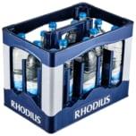 Rhodius Mineralwasser Classic 12x0,75l