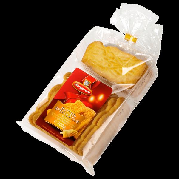 Borggreve Butter-Spekulatius 200g
