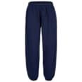 Herren-Jogginghose 2er Pack schwarz + blau XL