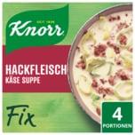 Knorr Fix Hackfleisch-Käse-Suppe 58g